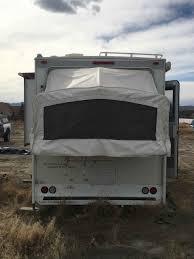 100 Truck Tent Camper 2007 Used Host YUKON TENT 116 In Utah UT