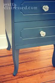 Americana Decor Chalky Finish Paint Colors by Pretty Distressed Creating Custom Color With Americana Decor