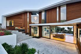 100 Parsonson Architects Korokoro House Architect Magazine