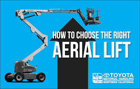 100 Rent A Bucket Truck Scissor Lift Cherry Picker Or Boom Lift Which One Do I Need