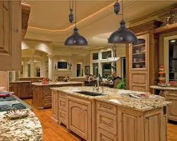 enchanting cool rubbed bronze kitchen island lighting on the