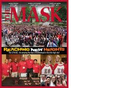 Spirit Halloween Missoula 2015 by The Mask Of Kappa Psi Pharmaceutical Fraternity Fall 2015 By