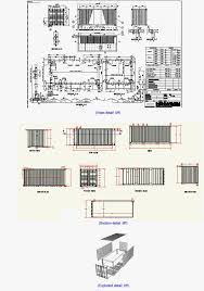 100 Shipping Container Plans Free Floor Dwg Lovely