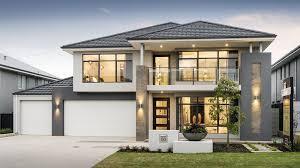 100 Signature Homes Perth Esteem Award Winning Two Storey Display Home Novus