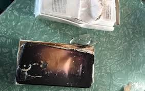After Samsung Galaxy Note 7 now an Apple iPhone 7 explodes