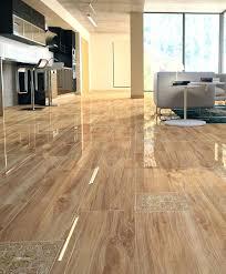 Fake Wood Tile Flooring Best Ideas Hardwood Grain Porc
