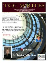 Tcc College Help Desk by Tcc Writes Online Magazine Inaugual Issue By Tarrant County