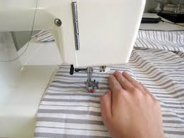 Bed Skirt Pins by Quick And Easy Bed Skirt Hgtv