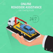 Car Towing Truck Online, Evacuator Online, Online Roadside ...