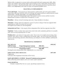 Medical Office Manager Resume Samples Example 7 Template At Sample For
