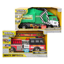 Tonka Mighty Motorized Assorted | Target Australia Funrise Toy Tonka Mighty Motorized Garbage Truck Ebay Bowen Toyworld All Videos Produced 124106 Approved Meijercom Toys Buy Online From Fishpondcomau Uk Fleet Site Luca Opens His New Youtube Mighty Motorized Front Loader With Lights And Trucks Take A Look At This Friction Powered Light Sound Tonka Digging Tractor Big Rig In Box 3000 Vehicle Frontloader Waste