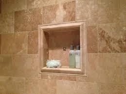 Tile Redi Niche Thinset by Bathroom Tile Niche Ideas Bathroom Trends 2017 2018