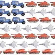 100 Fire Truck Cookie Cutter RM International 1851 S Fighter