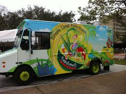 Bowls At The Univeristy Of Houston Houston Food Trucks Pinte ...