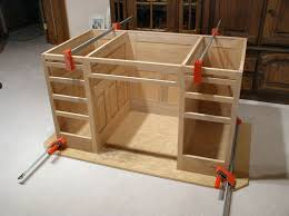 Fly Tying Table Woodworking Plans by This Is A Fantastic Diy Desk Building Project That Resulted In A
