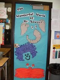 Dr Seuss Door Decorating Ideas by Mejores 48 Imágenes De Dr Suess Summer Theme Ii En Pinterest
