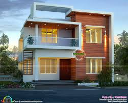 Kerala Home Design And Floor Plans: Cute Modern House, 2 Storey ... Awesome Modern Home Design In Philippines Ideas Interior House Designs And House Plans Minimalistic 3 Storey Two Storey Becoming Minimalist Building Emejing 2 Designs Photos Stunning Floor Pictures Decorating Mediterrean And Plans Baby Nursery Story Story Lake Xterior Small Simple Beautiful Elevation 2805 Sq Ft Home Appliance Cstruction Residential One Plan Joy Single Double