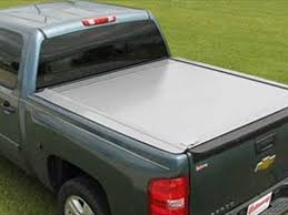Retrax Bed Cover by Retrax Retractable Pickup Bed Covers Product Spotlight Truck Trend