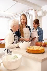 kuchentratsch leckere mit liebe gemachte kuchen oma