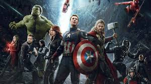 The Cast Of Avengers Infinity War Is Itself An Illustrious Roll Call