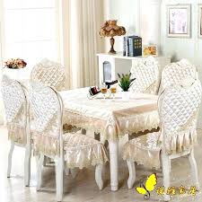 Dining Chair Covers Cover Great Table In Sale Round