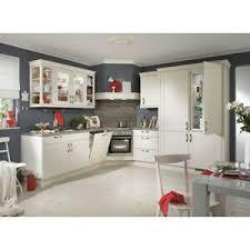 details zu einbauküche nobilia küche l küche inkl e geräte landhausstil mit auswahl 277