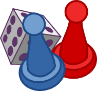 Board Games Clipart
