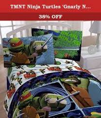 Ninja Turtle Twin Bedding Set by Gardeners Friend Twin Sheet Set Twin Includes 1 Flat Sheet 1