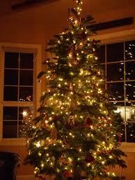 White Christmas Trees Walmart by O U0027 Christmas Tree