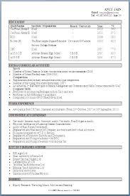 55 Lovely Resume Format Mechanical Engineer Fresher