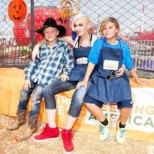 Carson Daly Halloween Gwen Stefani by Cele Bitchy Gwen Stefani Blake Are Happening Miranda Lambert