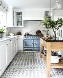Kitchen Floor Tile Small Sunburst Designs