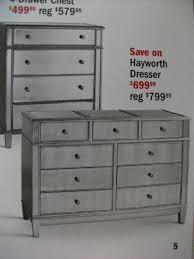 bedroom terrific pier one dresser with unique drawers for home