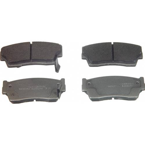 Wagner - MX418 - Disc Brake Pad