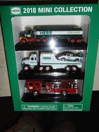HESS 2018 MINI SOLD OUT - $49.99 | PicClick Amazoncom Hess Truck Mini Miniature Lot Set 2003 2004 2005 911 Emergency Collection Jackies Toy Store 2017 Hess Mini Nib 7599 Pclick 2013 Toy Truck Review Youtube Childhoodreamer 1994 Rescue Video Review Com Hessomania By Canona2200 On Deviantart Parts Toy Trucks Collection 2018 New Fast Shipping 4395 1995 And Helicopter Products Pinterest