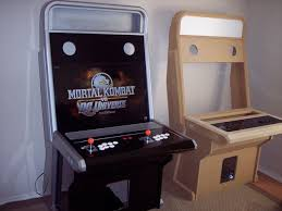 Arcade Cabinet Plans 32 Lcd by 14 Best Mame Cabinet Ideas Images On Pinterest Arcade Games
