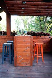 Diy Backyard Bar Plans Tiki Ideas Shed - Lawratchet.com 16 Smart And Delightful Outdoor Bar Ideas To Try Spanish Patio Pool Designs Pictures With Outstanding Backyard Creative Wet Design Image Awesome Garden With Exterior Homemade Cheap Kitchen Hgtv 20 Patio You Must At Your Bar Ideas Youtube Best 25 Bar On Pinterest Bars Full Size Of Home Decorwonderful And Options Roscoe Cool Grill