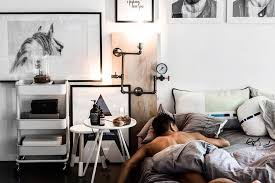40 Masculine Bedroom Ideas & Inspirations