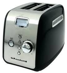 Kitchen Aid Toaster Kitchenaid White Oven Blue