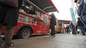 Study Reveals Food Trucks In Seven Major Cities Just As Clean As ... New York Food Trucks Finally Get Their Own Calendar Eater Ny Thank You Truck Association City Face Many Obstacles Youtube Best In Nyc Book A Today Study Reveals Food Trucks Seven Major Cities Just As Clean This Week In New York December 12 2017 Love Street Coffee The And Worst Cities For Operating Wine Home Korilla