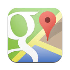Google Maps released on iOS – Adweek