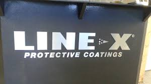 LINE-X Of Richmond KY - Truck Accessories Store - Richmond, KY 40475