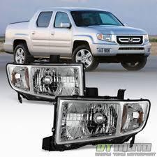 headlights for honda ridgeline ebay