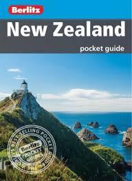 Berlitz New Zealand Pocket Guide