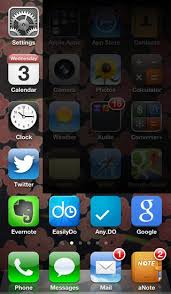 Get Organized 4 Tips for Organizing iPhone Apps Mobile App Reviews