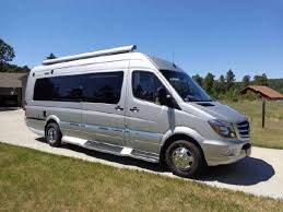 2016 Mercedes Benz SPRINTER 3500 In San Diego