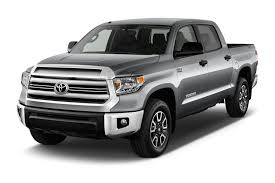 2017 Toyota Tundra CrewMax Review, Specs, Configuration And Photos ...