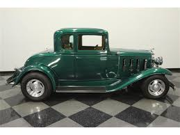 100 1932 Chevy Truck Chevrolet 5Window Coupe For Sale ClassicCarscom CC1042822