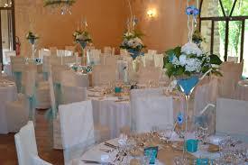 décoration mariage thème mer à jouques et l etang de berre