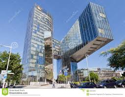 100 Enric Miralles Architect Natural Gas Building Barcelona Editorial